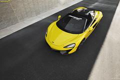 McLaren 570S Spider (Desert-Motors Automotive Photography) Tags: mclaren 570s 570sspider mclarenscottsdale scottsdale cars exotic exoticcars firstinarizona
