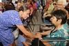19-10-17 Inauguración del centre de desarrollo para adultos mayores. (Flor Ayala) Tags: florayala adultos mayores los olivos claudiapavlovich diputados medicina cocina computo