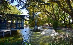 Buvette du Rocher des Doms (Diegojack) Tags: avignon provencealpescôtedazur france jardins doms
