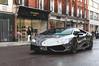 Rollin' (Beyond Speed) Tags: lamborghini huracan supercar supercars car cars carspotting nikon v10 chrome grey spoiler automotive automobili auto london uk knightsbridge tuning