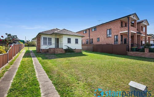 146 Robertson St, Guildford NSW 2161