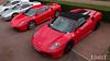 20171022 - Cars and Coffee Centre - Ferrari F430 SPIDER et F430 - Q(0969) (laurent lhermet) Tags: cc ferrarif430 ferrarif430spider carsandcoffee carsandcoffeecentre chateaudartigny sony sonyqx10