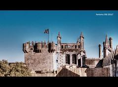 Almodovar de Río 16. Córdoba. Castillo (ferlomu) Tags: almodovardelrio arquitectura castillo cordoba ferlomu