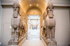 British Museum (Dr Stephenie McGucken) Tags: british museum london assyrian