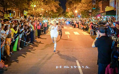 2017.10.24 Dupont Circle High Heel Race, Washington, DC USA 9993