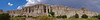 "Plaza Blanca or ""White Place.""  Abiquiu, Rio Arriba Co., New Mexico, USA. (cbrozek21) Tags: plazablanca whiteplace newmexico badlands rocks whiterocks geology panorama landscape pentaxart"