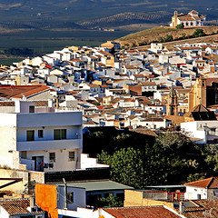 Antequera, Andalusia, Spain (pom.angers) Tags: canoneos400ddigital april 2017 antequera andalusia spain europeanunion 100 200