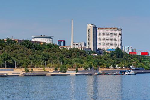 Volgograd 54 ©  Alexxx Malev