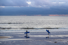 Ireland - Lahinch - Surf (Marcial Bernabeu) Tags: marcial bernabeu bernabéu ireland irlanda irish irlandes beach playa lahinch surf sea ocean mar oceano blue azul marc