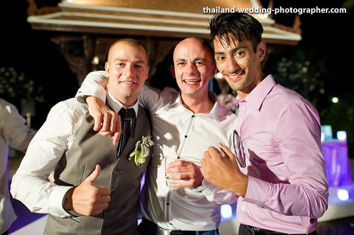 Centara Grand Beach Resort & Villas Hua Hin Thailand Wedding Photography | NET-Photography Thailand Photographer