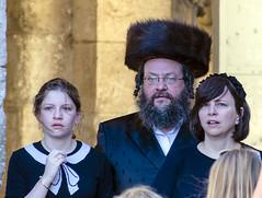 Chassidismo (forastico) Tags: forastico d7000 israele gerusalemme chassidismo ortodossia ebraismo