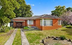 9 Karabil Cres, Baulkham Hills NSW
