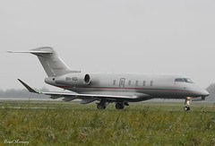 VistaJet Challenger 350 9H-VCI (birrlad) Tags: shannon snn international airport ireland aircraft aviation airplane airplanes bizjet private passenger jet taxi taxiway takeoff departing departure runway cloud rain weather 9hvci bombardier bd1001a10 challenger 350 cl35 vistajet