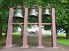 Les cloches de Ronchamp (cigogne6769) Tags: cloches