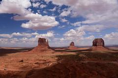 Monument Valley Navajo Tribal Park, Arizona, US August 2017 726 (tango-) Tags: us usa america statiuniti west western monumentvalley navajo park arizona