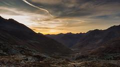 Val Divedro all'alba (cesco.pb) Tags: passodelsempione simplonpass dawn switzerland svizzera alps alpi valdivedro montagna mountains canon canoneos60d tamronsp1750mmf28xrdiiivcld