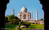 Taj Mahal-Agra-India (johnfranky_t) Tags: taj mahal agra india johnfranky t torri mausoleo cupole buoi alberi