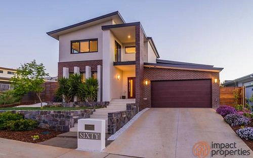 60 Langtree Cr, Crace ACT 2911