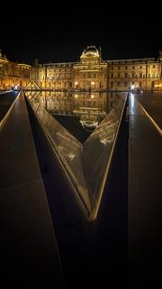 Triangulation parisienne
