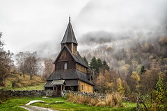 norway #12 (Stefan A. Schmidt) Tags: church norway pentaxart