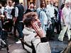 Pubblica discussione (sladkij11) Tags: streetphotography commonpeople sigaretta cigarette streetfotofirenze olympus em10