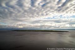 Île Mann from Devil's Rock (Avelino Zepeda) Tags: northeastern ontario canada haileybury temiskamingshores timiskaming lake avelinozepedaphotography avelinozepeda devilsrock îlemann