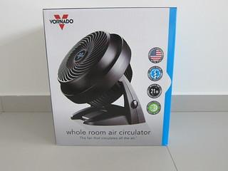Vornado 630 Medium Air Circulator