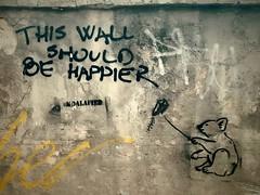that's true (nothinginside) Tags: koala malta wall muro graffiti stencil stensil spray popart streetart street art pop mrabat 2017 around worksinprogress