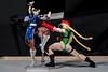 DSC_6590 (Quantum Stalker) Tags: bandai street fighter v cammy sf capcom 112 fighting game figure articulated effects parts scotland dolls shadaloo shadalaw bison vega