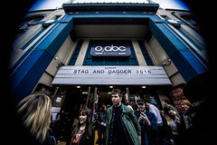 Stag and Dagger 2016 (david.mcandrew13) Tags: glasgow stag dagger festival music live concert o2 abc