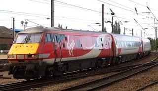 York Arrival - 82203