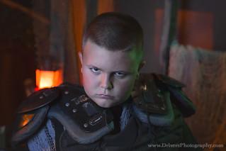 Jonas in Fallout | Madmax | Action | Movie  | Photographer | Nashville | Model | Actor | Headshot