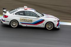 MotoGP Safety Car (BMW M2) (hs_8585) Tags: pentax k3ii da300mmf4 motogp motocross circuit