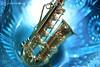 christmas ornament: saxophone (photos4dreams) Tags: sax saxophone christmas ornament photos4dreams p4d photos4dreamz instrument wind