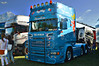 Scania R580 V8 Domig (Samuele Trevisanello) Tags: truck team in the valley gera lario como 2017 fotobyst scania scaniar streamline stream line power v8 v8power goninstyle blue red griffin sweden 6x2 6x4 swiss swisstruck trucks truckmeeting truckpicture truckspotter spotter nikon nikond d3200 18200