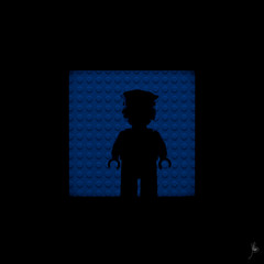 Shadow - Barbara Gordon (Ballou34) Tags: 2017 7dmark2 7dmarkii 7d2 7dii afol ballou34 canon canon7dmarkii canon7dii eos eos7dmarkii eos7d2 eos7dii flickr lego legographer legography minifigures photography stuckinplastic toy toyphotography toys nanterre îledefrance france fr 7d mark 2 ii eos7d stuck plastic 2016 puteaux blackwhite light shadow photgraphy enevucube minifigure 100shadows batman dccomics dc comics super heroes gotham tlbm the movie barbara gordon