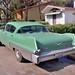 1957 Cadillac 62s sedan hardtop