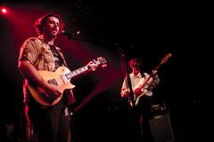 Nickajack Men  - Tenement Trail 2017 (Stewart Fullerton Photography) Tags: tenementtrail2017 indie rock abc glasgow scotland garage kingtuts live music festival concerts photography