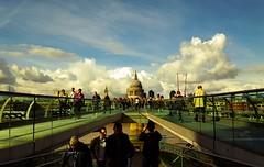 London City Scape