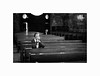 devout woman - Igreja de Santa Cruz - Coimbra (© joaquim nunes) Tags: monocromático monochomatic blackwhite light black architecture church leicam8