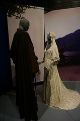 """Padme Amidala and Anakin Skywalker's Wedding Outfits • <a style=""""font-size:0.8em;"""" href=""""http://www.flickr.com/photos/28558260@N04/36799756063/"""" target=""""_blank"""">View on Flickr</a>"""