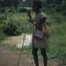 Fulani herd boy near Bossa Dam
