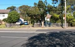 165 Fitzwilliam Road, Toongabbie NSW