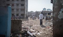 Mumbai - Bombay - Dharavi slum tour-31