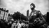 #Manif10octobre #Nantes: De Gaulle en cagoule ! (ValK.) Tags: loitravailxxl pjlterrorisme loitravail cabanedupeuple etatdurgencepermanant maisondupeuple nantes politique valk demonstration fonctionpublique greve intersyndicale manifestationunitaire social france fr