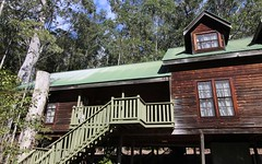 Cottage 1 Barrington Wilderness Cottages, Salisbury Via, Dungog NSW