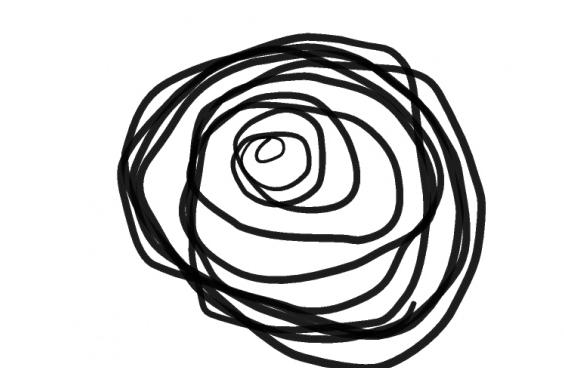 Những hình vẽ vô thức lúc buồn chán này sẽ tiết lộ con người thật ẩn giấu trong bạn - Ảnh 4.