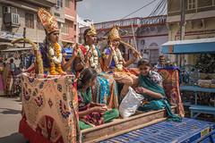 Rajasthan - Pushkar - Street Festival