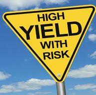 Obbligazioni high yield: il rendimento vale il rischio? (Borsa e Finanza) Tags: finanza investimenti obbligazioni