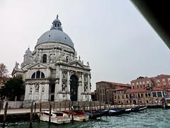 Campo della Salute, Venice